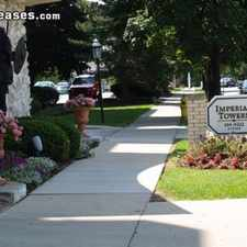 Rental info for $895 2 bedroom Apartment in North Suburbs Waukegan