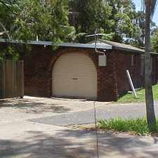 Rental info for Available now 4 bedroom plus study ! in the Brisbane area