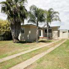 Rental info for In a quiet cul de sac in the Wagga Wagga area