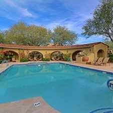 Rental info for $5250 2 bedroom Townhouse in Scottsdale Area