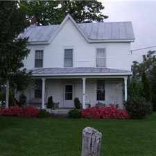 Rental info for Farm House for rent in the Germantown area
