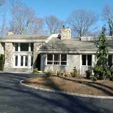 Rental info for OYSTER BAY COVE BEAUTIFUL RENOVATION/SET ON 1.91 ACRES