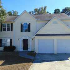 Rental info for 10862 Paladin Drive