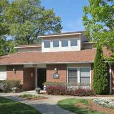 Rental info for Terrace Oaks