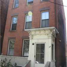 Rental info for New Haven 1bedroom in the New Haven area