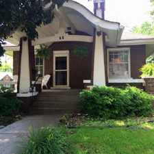 Rental info for $1350 3 bedroom House in McLean County Normal