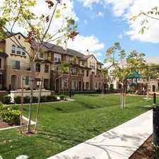 Rental info for Marquis Villas at Otay Ranch