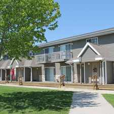 Rental info for Midvale Apartments in Janesville!