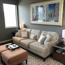 Rental info for $3000 1 bedroom Apartment in Dallas Preston Hollow in the Westhollow area