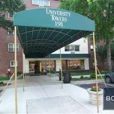 Rental info for 191 Willoughby St #10K