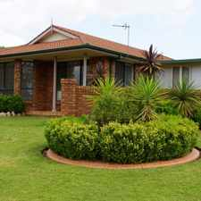 Rental info for ROOM TO MOVE in the Dubbo area
