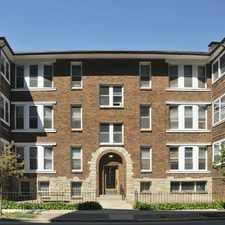 Rental info for 124 N. Breese Terrace in the Regent area