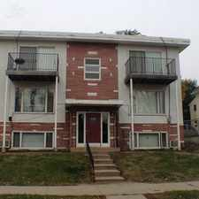 Rental info for Efficiency Apartment Close to Sanford Medical
