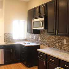 Rental info for Newly Remodeled Home in the Barclay area