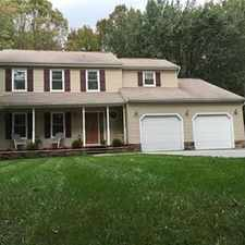 Rental info for 4Bd/2.5Ba Churchton Home