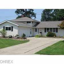 Rental info for Fabulous Mayfield Hts single family Remodeled home in the Mayfield Heights area