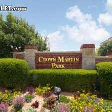 Rental info for $799 2 bedroom Apartment in Canadian County Oklahoma City in the Oklahoma City area