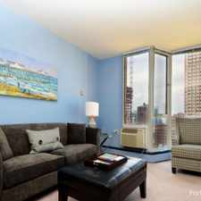 Rental info for 55 West Chestnut in the Chicago area