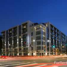Rental info for Hanover Grand Avenue