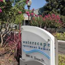 Rental info for Waterscape