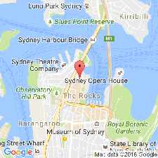 Rental info for 45 George Street, The Rocks, New South Wales, Australia