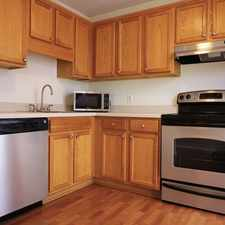 Rental info for Granite Place at the Preserve in the 55347 area