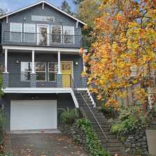 Rental info for Bryant - Newer Home - Spectacular Home, Fabulous Floor Plan, Coveted Location