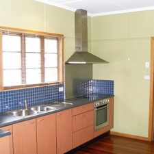 Rental info for 3 BEDROOM HOME FOR RENT - ZILLMERE in the Aspley area