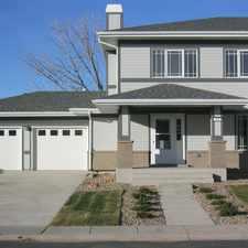 Rental info for Ellsworth AFB Homes