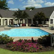 Rental info for Fairway Lakes Apartments