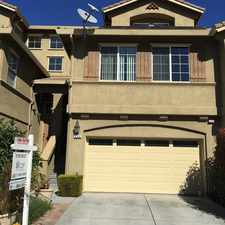 Rental info for EXTRA LARGE HOME WITH 3 LEVELS ~ CONVENIENT LOCATION ~ PARKS & SHOPPING
