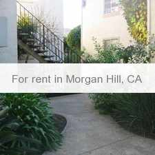 Rental info for Cute, Clean, Well Maintained 1/1 near Dunne and. in Morgan Hill.