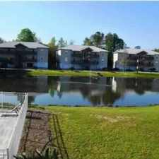 Rental info for Clean. Move in ready. Waterfront condo with pier, pool and lake
