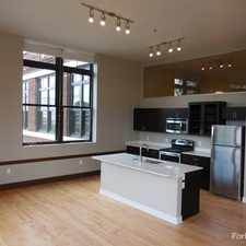 Rental info for West Hill Lofts
