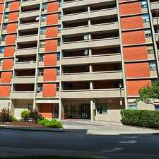 Rental info for Rebecca Towers