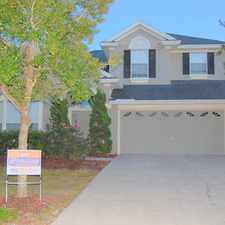 Rental info for 11256 Panther Creek Court