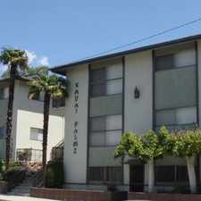 Rental info for 1150 North Maryland Avenue in the Los Angeles area