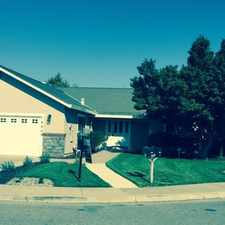 Rental info for House for rent in MORGAN HILL.