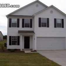 Rental info for $1100 4 bedroom Apartment in Richland County Hopkins