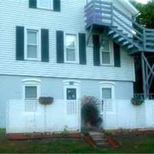 Rental info for Norwich CT-1+Bedroom-Newly Remodel-1st Flr Flat