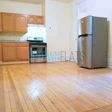 Rental info for Claremont Ave