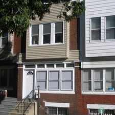 Rental info for SOUTH PHILLY - COMPLETELY RENOVATED - SPACIOUS ROOMS in the Grays Ferry area