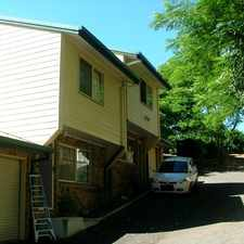 Rental info for All You Need In a Unit in the Sadliers Crossing area