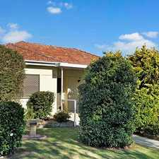 Rental info for LOVELY 3 BEDROOMS HOUSE IN RIVERWOOD ONLY $460/pw in the Narwee area
