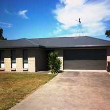 Rental info for Neat & Tidy Brick Home in the Mount Gambier area