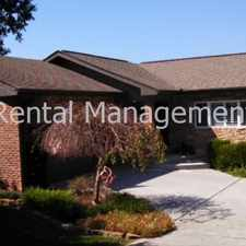 Rental info for 221 Chatuga Way