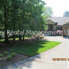 Rental info for 112 Toqua Club Way