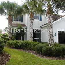 Rental info for 2684 Bellingham Court in the Cape Coral area