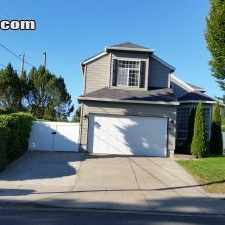 Rental info for Four Bedroom In Beaverton in the Vose area