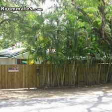 Rental info for One Bedroom In Coconut Grove in the Coral Gables area